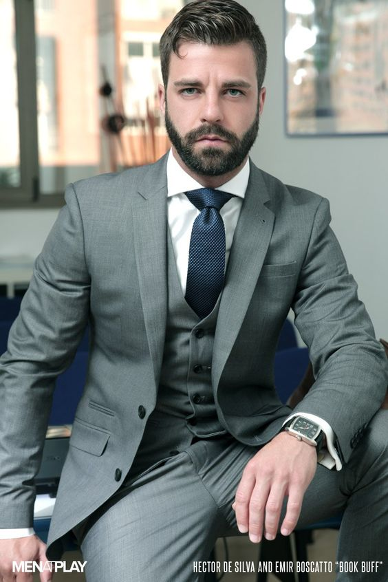 Gay In Suits 115