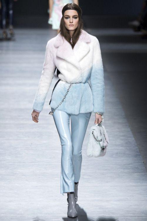 Versace | Milan Fashion Week | Fall 2016