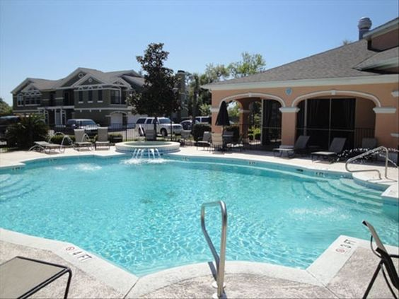 Gulfport MS Vacation Rental - VRBO 295883 - 3 BR MS Villa, Legacy Villa Spacious Flat Across Beach Beautifully Furnished