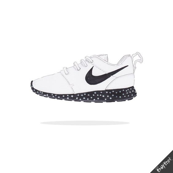 Nike Roshe Run Stylerunner