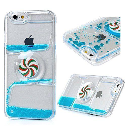 iPhone 6s plus case,iphone 6 plus case, liujie Liquid Cool ...