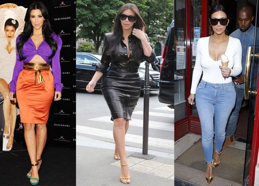 8 flattering styling tips for a curvy figure - Telegraph - Fashion ...