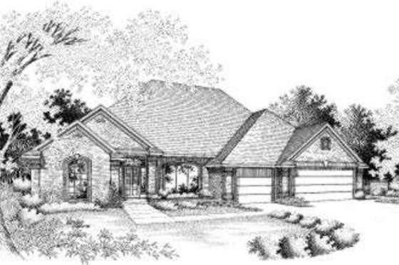House Plan 310-109