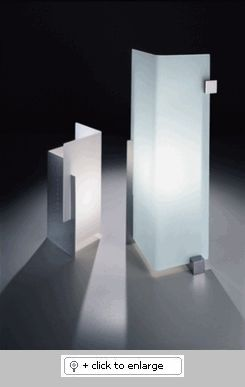 MANHATTAN T 27 Leucos Table Lamp  Sale price: $496.00