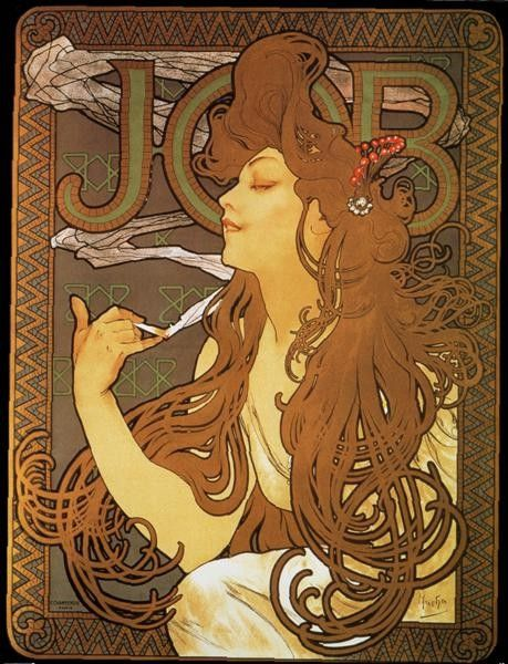 Affiches vintage divers artistes