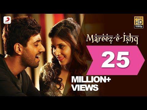 Mareez E Ishq Zid Mannara Karanvir Arijit Sharib Toshi Youtube Romantic Songs Sony Music Entertainment Songs