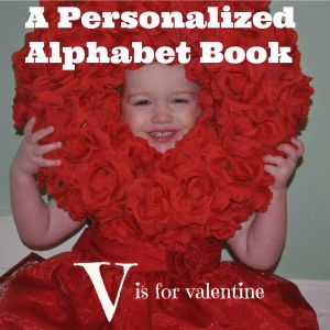 "My sweet husband celebrated his birthday yesterday.  Among his birthday loot, was a book I made for him from Annabelle titled: ""Annabelle & Daddy's Alphabet Book"".  The book i…"