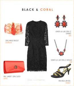 Image Search Results for little black dress accessories
