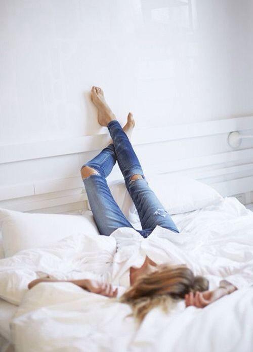 Irány az ágy!