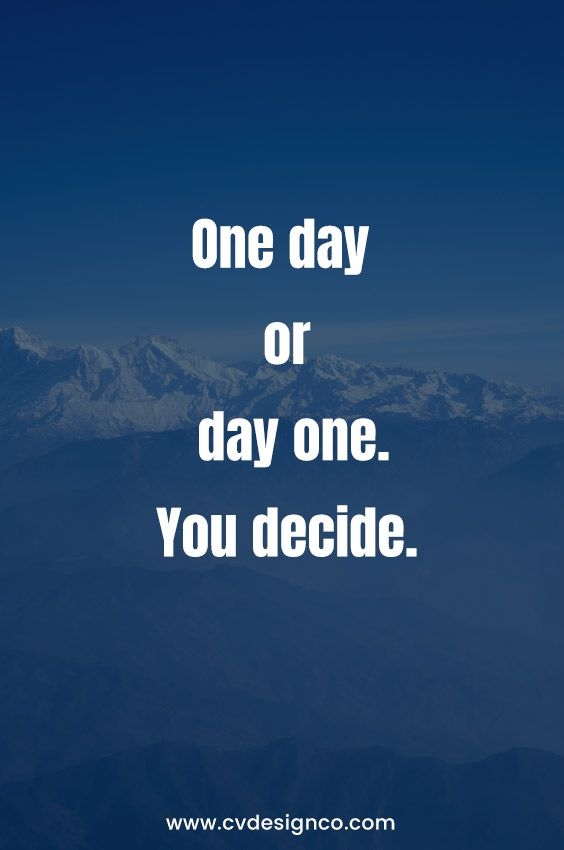 25 Deep Inspirational Quotes The Day Curated by