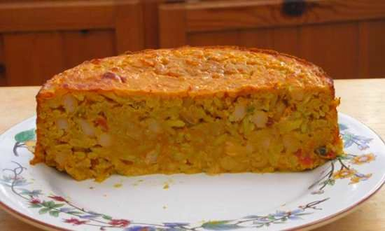 Slimming World Baked Bean Curry Loaf 3 Baked Bean Recipes