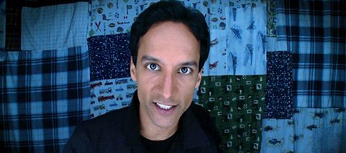 Abed <3