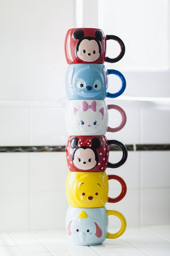 Make Your Kitchen the Cutest with Everything Tsum Tsum   Lifestyle   Disney Style