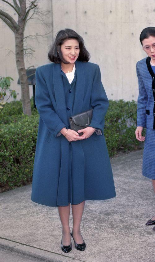 ファッション 雅子 様