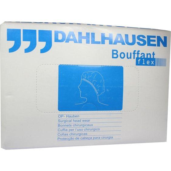OP HAUBE Bouffant Flex grün:   Packungsinhalt: 100 St PZN: 02135595 Hersteller: P.J.Dahlhausen & Co.GmbH Preis: 5,83 EUR inkl. 19 % MwSt.…