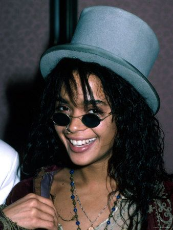 Lisa Bonet fashion