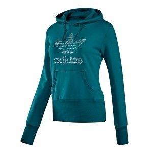 adidas sweat shirts women   sweatshirts hoodies hoodies adidas hoodies adidas trefoil hoodie women ...