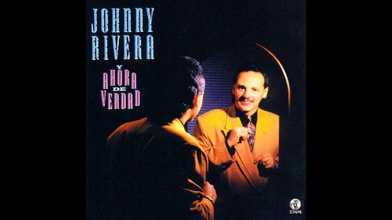 JOHNNY RIVERA  My Eyes Adored You