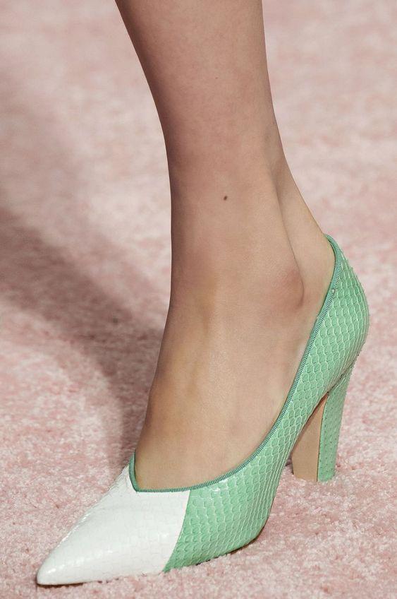 Brilliant Shoes 2019