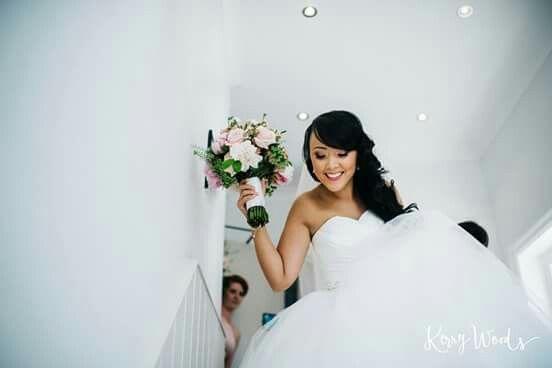 Kerry Woods wedding photography