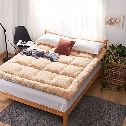 Hxxxy Futon Mattress Topper Tatami Floor Mat Dormitory Folding Mat Japanese Bed A 180x200cm 71x79inch Japanese Bed Futon Mattress Mattress