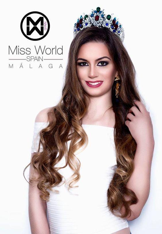 Miss World MIJAS - Jessica Lara   ¡Tú puedes convertirla en FINALISTA!  #missmijas #missworldmijas #missworldmalaga #missworldspain #missworld #missmundo #malaga #benalmadena #benalmadenapueblo #arroyodelamiel #missmundomalaga #missmundoespaña #españa #spain