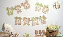Curso online de Scrap festa maternidade