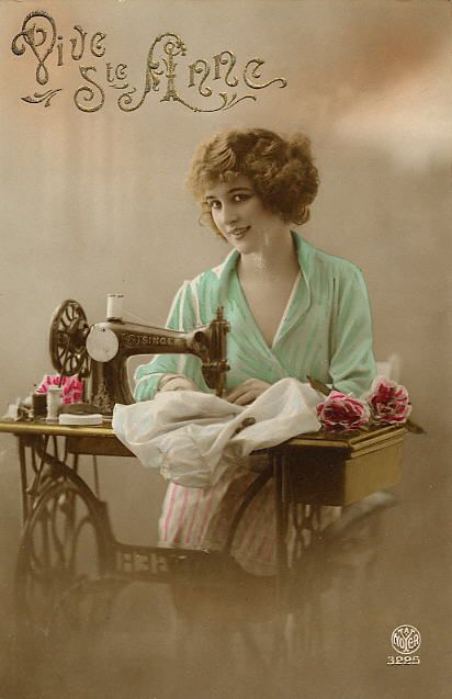 meggiecat: Vintage Postcards