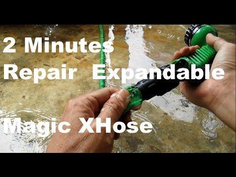 5 8 Inch Female Aluminum Pro Mender Metal Garden Hose Water