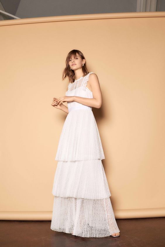 Whistles Spring 2020 Happily Ever Borrowed