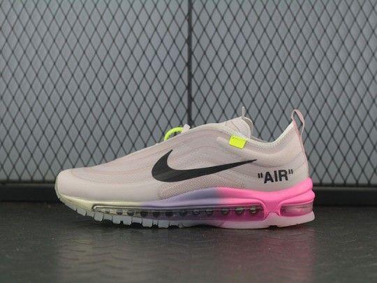Off White X Nike Air Max 97 Queen Aj4585 600 Nike Air Max 97
