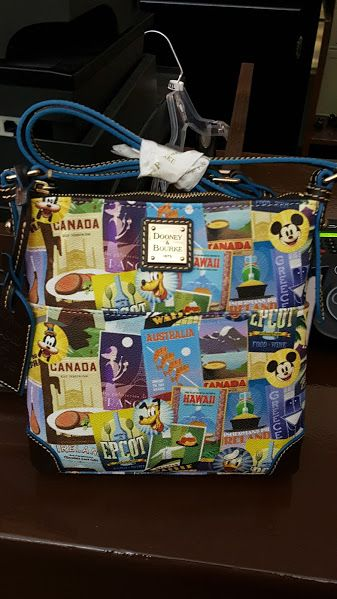 2016 Epcot International Food And Wine Festival Merchandise Up Close And Personal