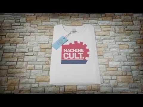 Camisetas de Carro e Moto - Blog Machine Cult