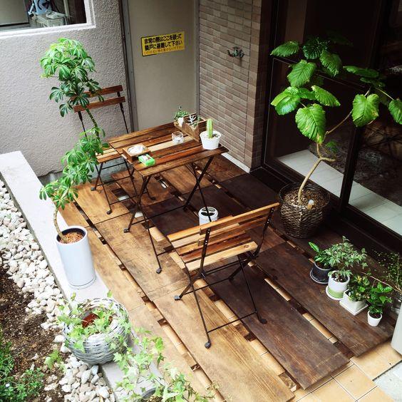 Antique cire / Bligh / Table / belle / Bois de jardin terrasse / IKEA…