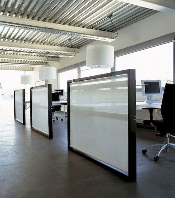 52 Perfect Office Divider Design Ideas More Info You Can Go