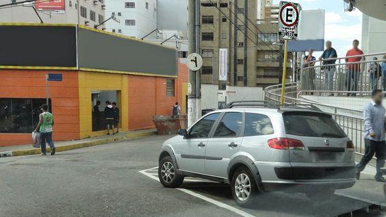 TRÂNSITO DE VARGINHA: SE ACHA UMA JÓIA...