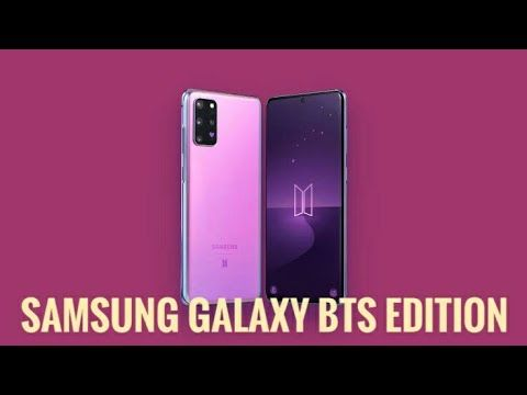 Pin On Samsung Galaxy Bts Edition Giveaway