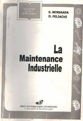 La Maintenance Industrielle En Pdf Maintenance Industrielle Maintenance Informatique Maintenance