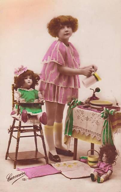 Victorian Children (114)