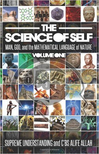 Image result for the science of self by supreme understanding