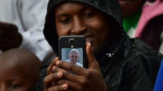 Google launches wi-fi network in Kampala, Uganda - BBC News