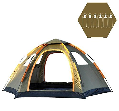 backpacking 6 person tent
