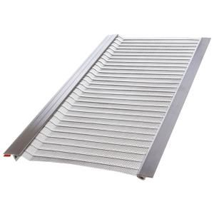 Simpson Strong Tie Aba Zmax Galvanized Adjustable Standoff Post Base For 6x6 Nominal Lumber Aba66z The Home Depot Stone Siding Panels Gutter Guard Stone Panels