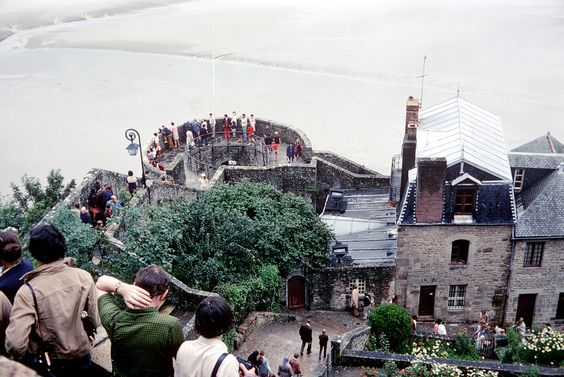 Le Mont Saint-Michel en 1971 (6).jpg