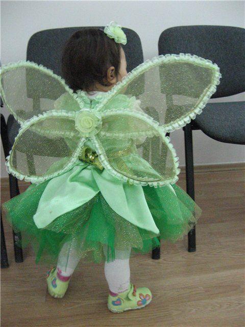 фея Діньдінь Tinker Bell fairy