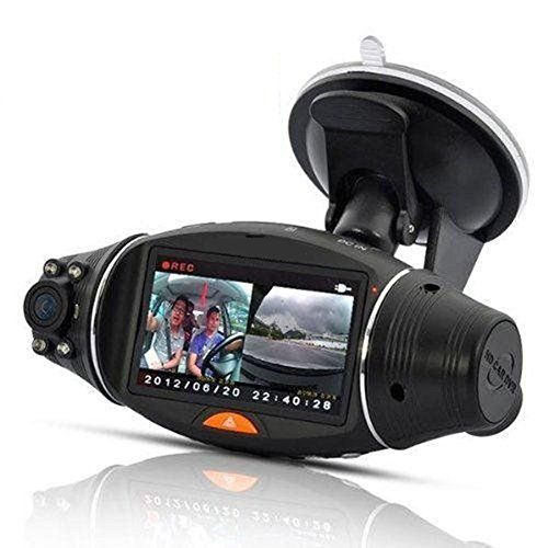 KLAREN 2.7 Inch R310 Rotating Dual Camera Lens Hd Car DVR Vehicle Blackbox with GPS and G-sensor - http://www.caraccessoriesonlinemarket.com/klaren-2-7-inch-r310-rotating-dual-camera-lens-hd-car-dvr-vehicle-blackbox-with-gps-and-g-sensor/  #BlackBox, #Camera, #Dual, #GSensor, #Inch, #KLAREN, #Lens, #R310, #Rotating, #Vehicle #Car-Video, #Electronics