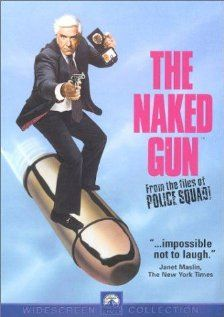 The Naked Gun: From the Files of Police Squad! - 1988
