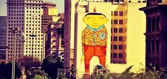 Resultado de imagem para grafite são paulo