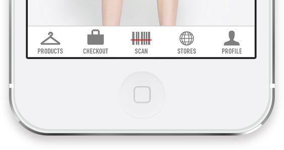 zara app iphone - Buscar con Google
