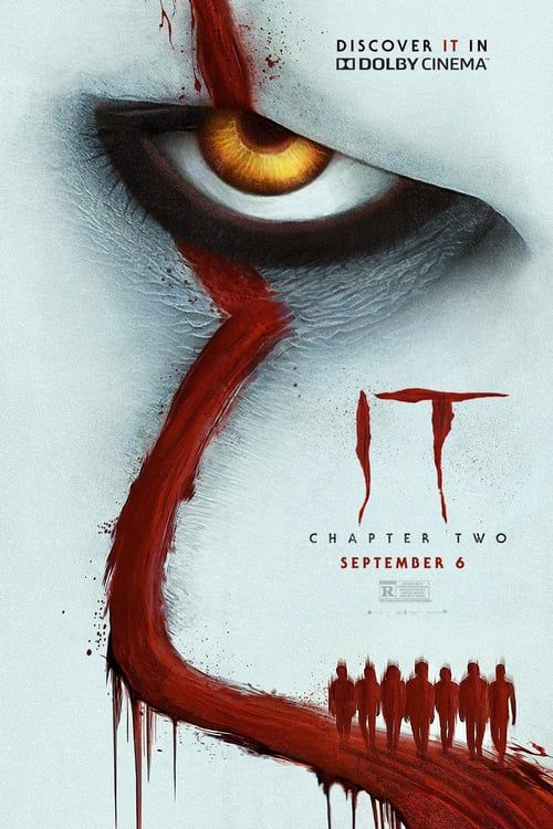 It Chapter Two Telechargement 2019 Pelicula Completa Ver Hd Espanol Latino Online Best Horror Movies Pennywise Pennywise The Clown